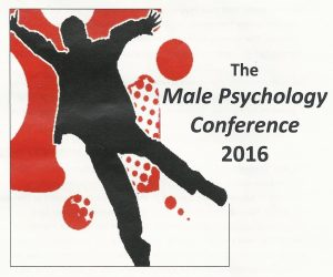 Male Psychology Conference 2016